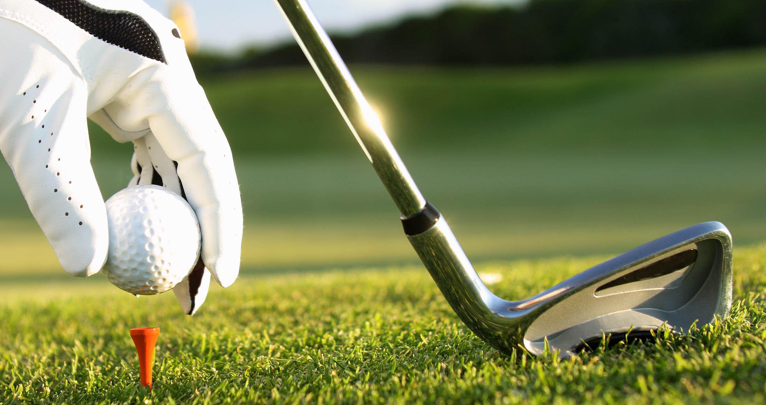 Türkiye'de Golf