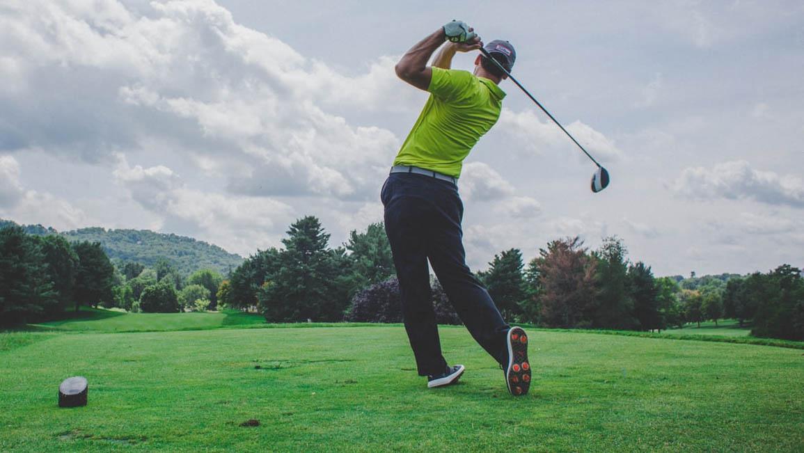 golf merkezleri